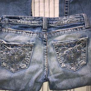 Big Star Bootcut Jeans ⭐️